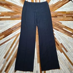 Louis Vuitton Uniform Navy Trousers